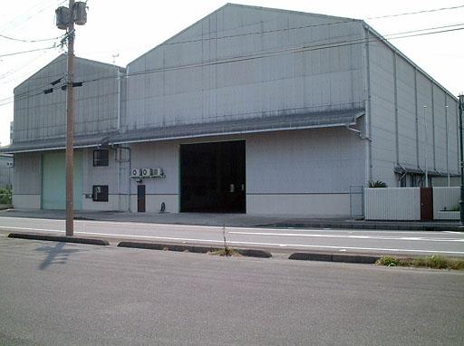 志布志工場
