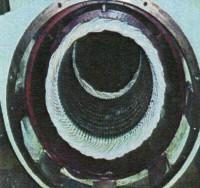 発電機捲替修理2