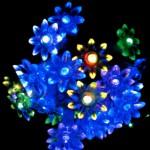 24 球LED フラワーライト