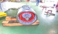 小形モーター整備