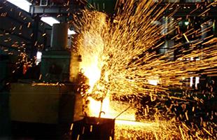 舶用機械部門のイメージ